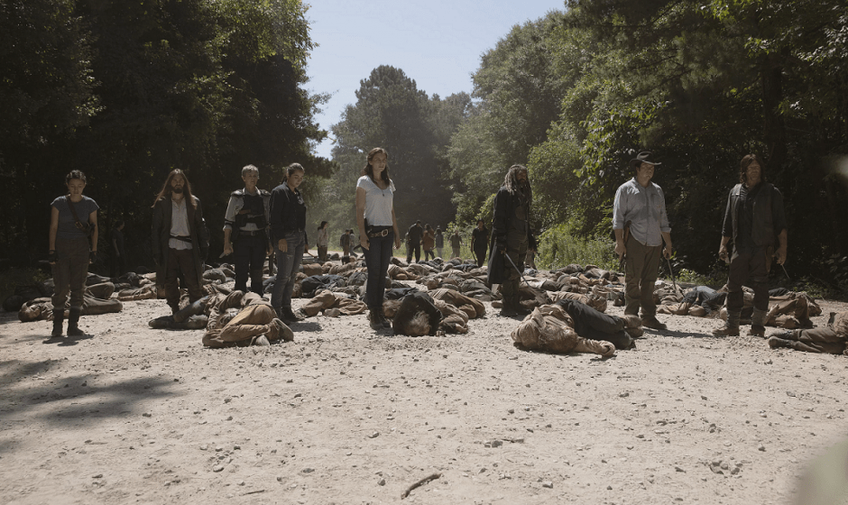 The Walking Dead 9: analisi del trailer dell'episodio 9×09