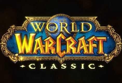 World of Warcraft Classic è ora disponibile!