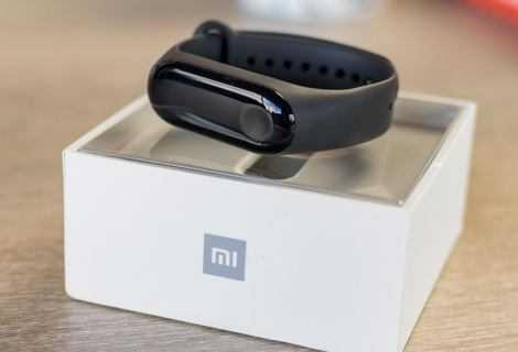 Xiaomi Mi Band 3: la smartband che non delude | Recensione