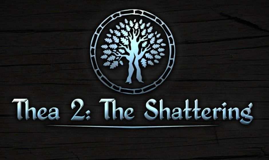 Thea 2: The Shattering - Mix di generi ben riuscito? | Anteprima