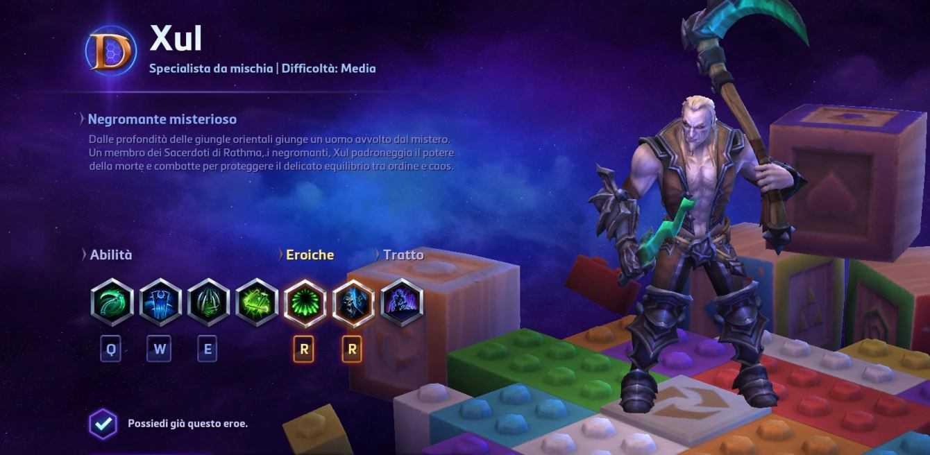 Heroes of the Storm: eroi in rotazione gratuita | Guida