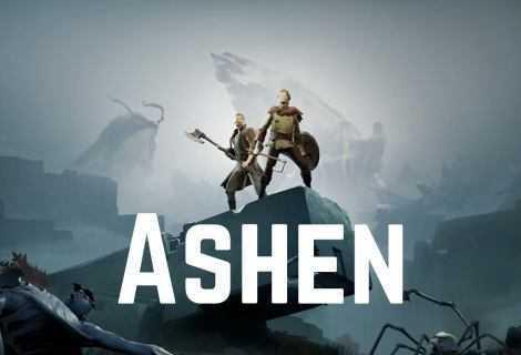 Ashen: souls-like che non va   Recensione