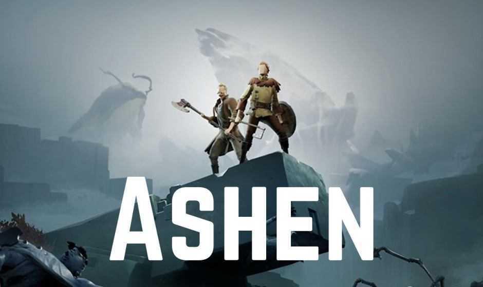Ashen: souls-like che non va | Recensione
