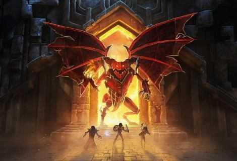 Recensione Book Of Demons: un gradito tributo al primo Diablo