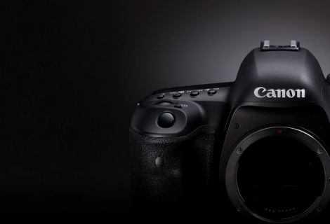 Canon: mirrorless EOS R da 75 MP in arrivo il prossimo autunno