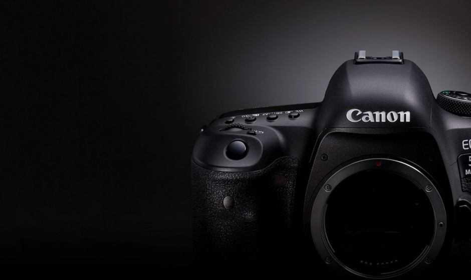 Canon: mirrorless e reflex in uscita