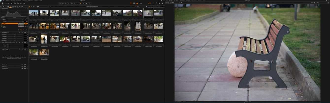 Recensione Capture One 12 Pro, una piccola rivoluzione