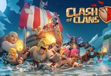 Clash of Clans: a dicembre arriva il municipio 13?