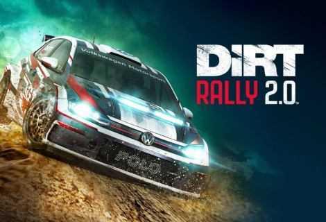 DiRT Rally 2.0: contenuti stagione uno disponibili dal 12 marzo