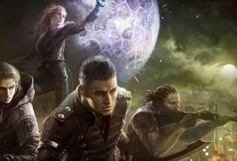 Il viaggio di Final Fantasy XV si conclude oggi con Episode Ardyn