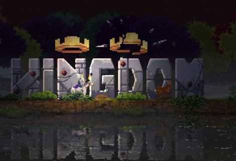 Kingdom Two Crowns: indie solo nel nome   Recensione