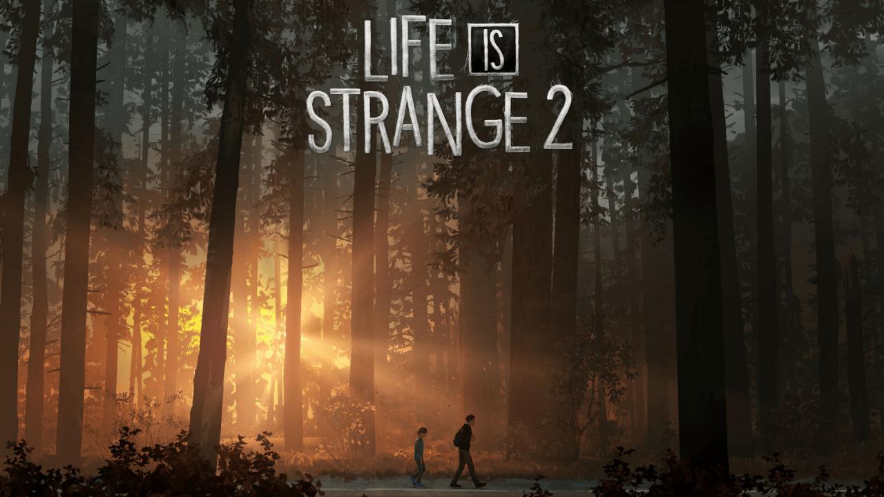Life is Strange 2 |  Episodio 1 |  ora potete giocarlo gratis