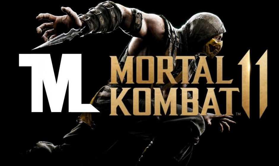 Mortal Kombat 11: la Closed Beta a partire dal 28 marzo
