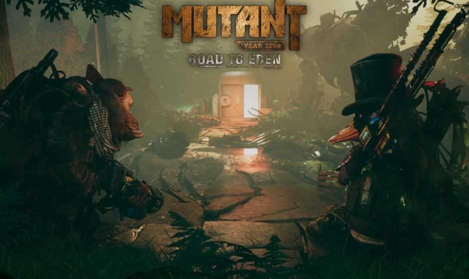 Mutant Year Zero: Road to Eden | Recensione