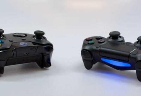 PlayStation 5 e Xbox Scarlett: punto della situazione