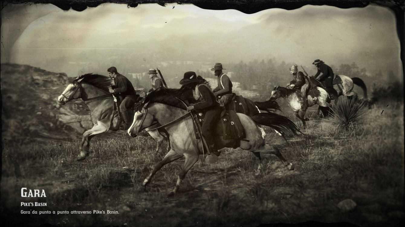 Red Dead Redemption 2: tutte le informazioni sulla versione PC