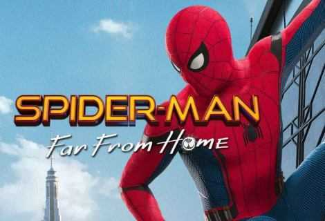 Spider-Man Far From Home: una nuova era | Recensione