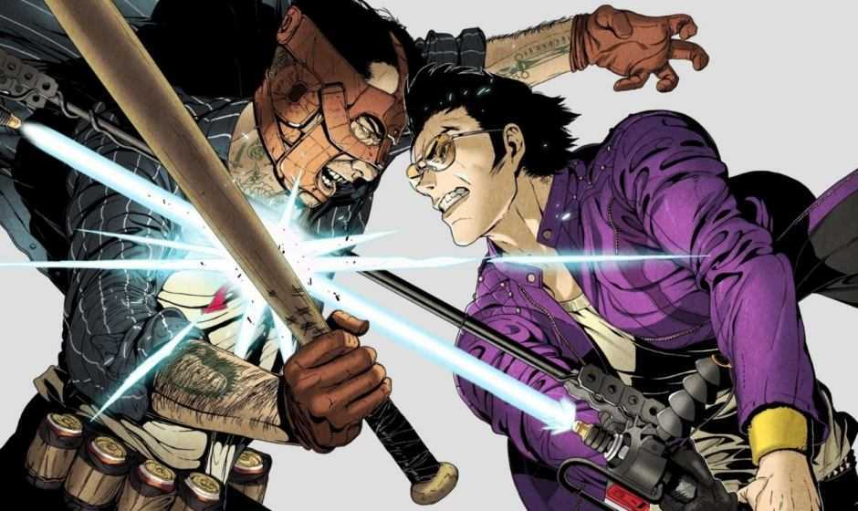 No More Heroes e No More Heroes 2: classificate le versioni PC