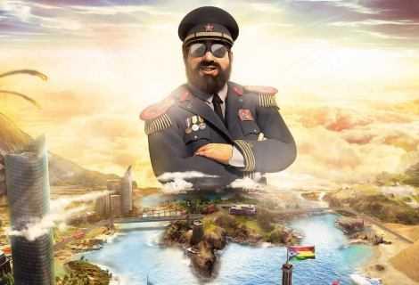 """Tropico 6: disponibile il DLC """"Lobbystico"""" per PS4 e Xbox One"""
