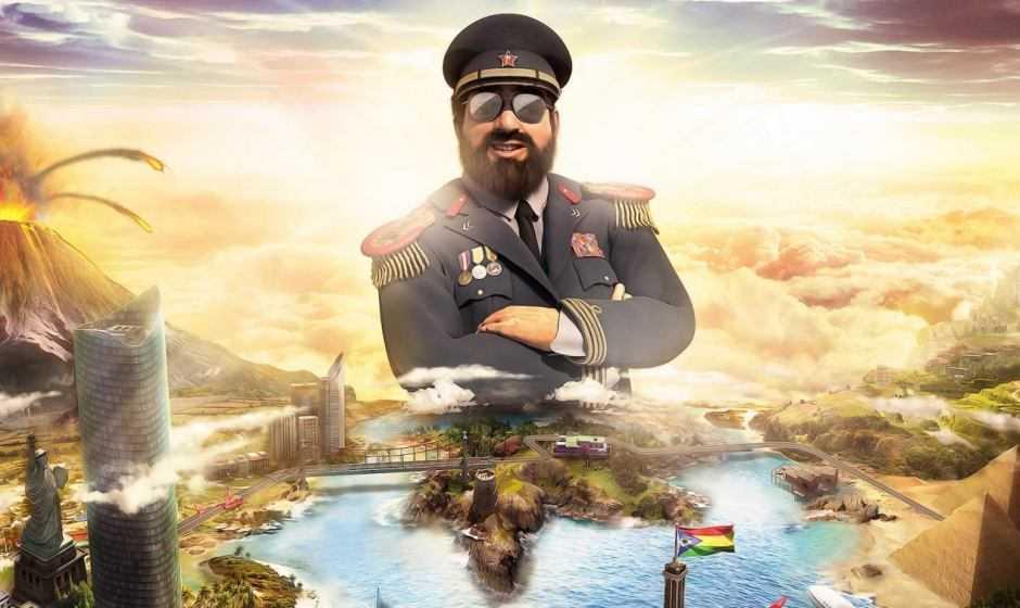 Tropico 6: il titolo è gratis per questo weekend
