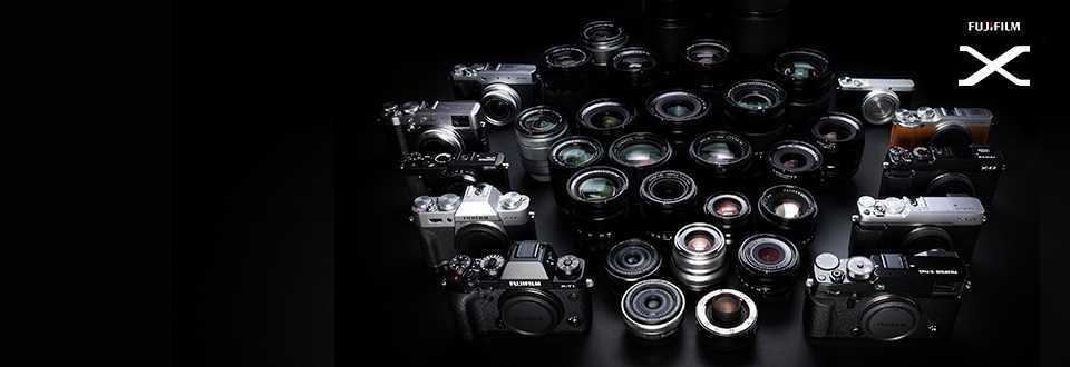 Fujifilm X-T4: con IBIS forse già nel 2020