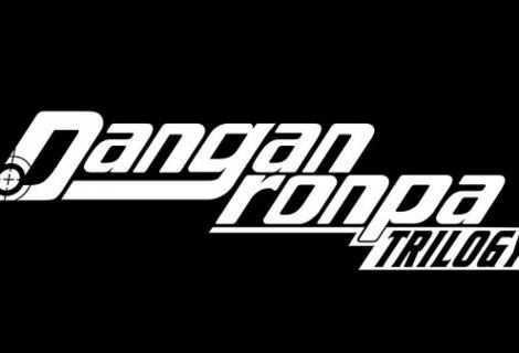 Danganronpa Trilogy è da oggi disponibile per PlayStation 4!