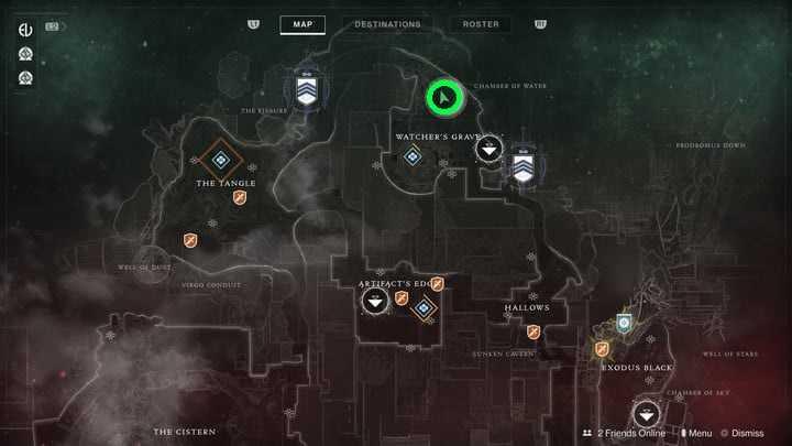 Destiny 2: oggetti in vendita da Xur dal 30 novembre