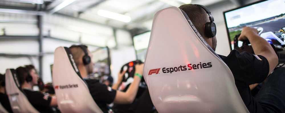 Al via la terza stagione di Formula 1 New Balance Esports Series
