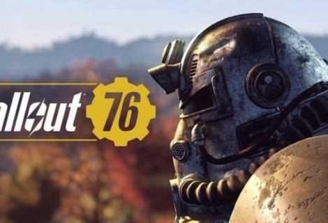 Fallout 76: annunciata la data di uscita di Wastelanders!