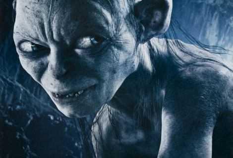 Lo Hobbit: Andy Serkis leggerà il romanzo per beneficenza