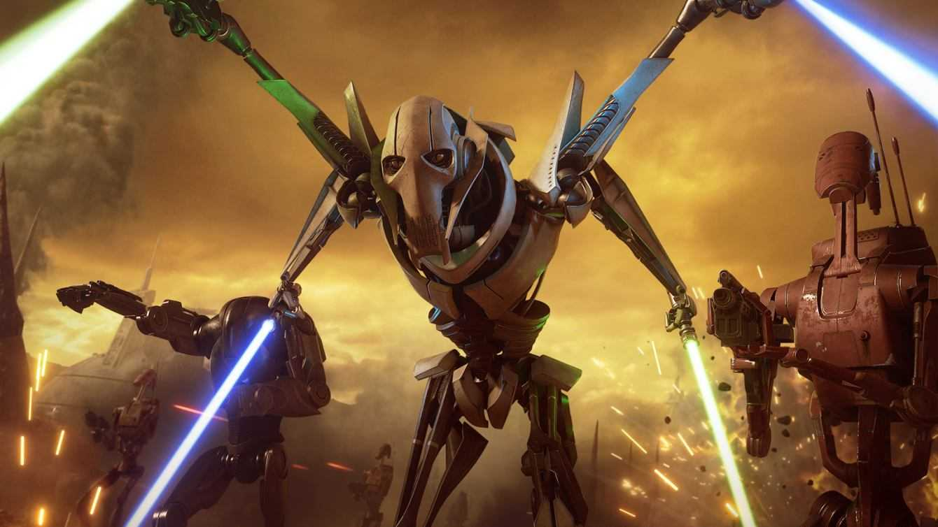 Star Wars Battlefront II: Celebration Edition, disponibile domani