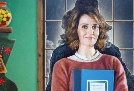 La Befana vien di notte: intervista a Paola Cortellesi e Stefano Fresi