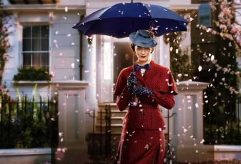 Il ritorno di Mary Poppins: intervista a Lin-Manuel Miranda (Jack)