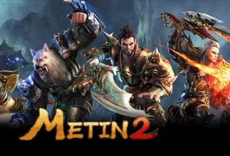 Boss e Dungeon Metin2 - Guida 3: Razador