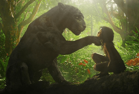 Recensione Mowgli - Il Figlio della Giungla