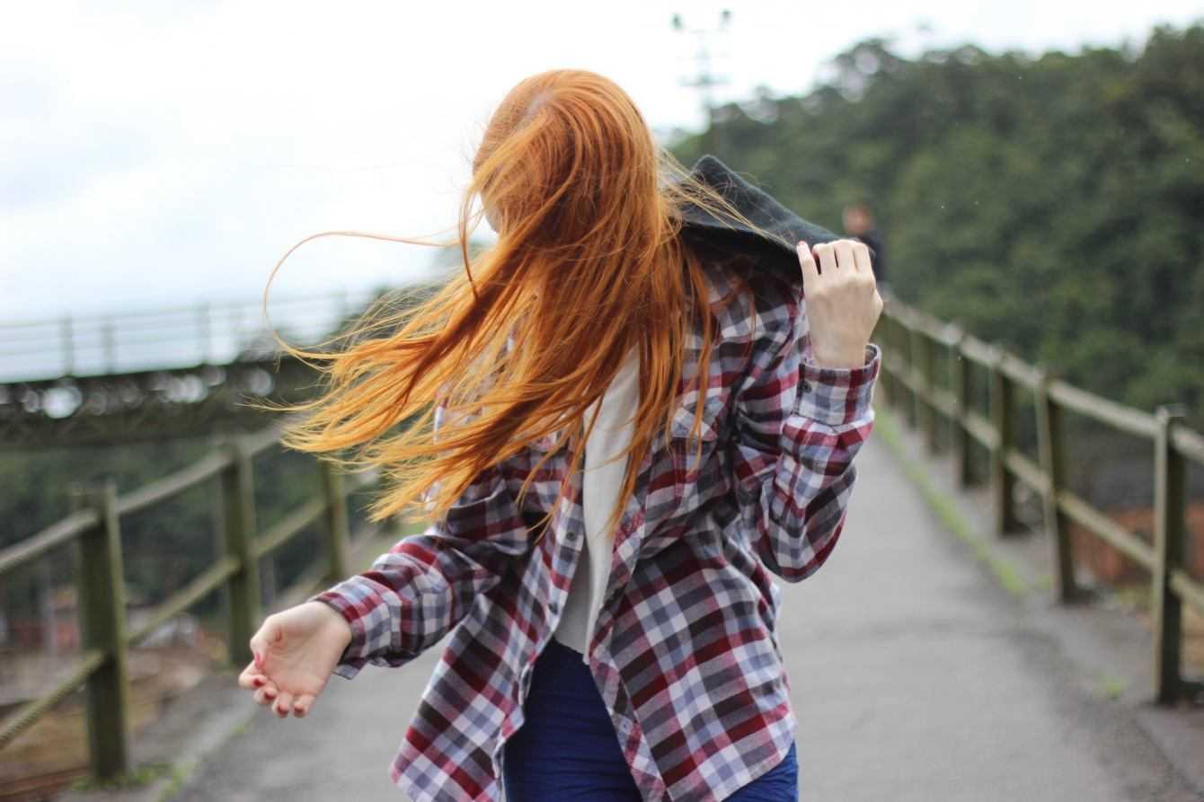 Curiosità: scoperti i geni dei capelli rossi