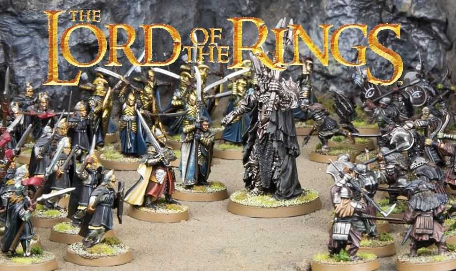 Come dipingere miniature Games Workshop – Tutorial 22: Gil-galad