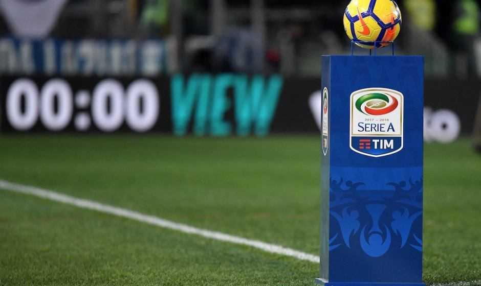 Serie A streaming: dove vedere la giornata 13