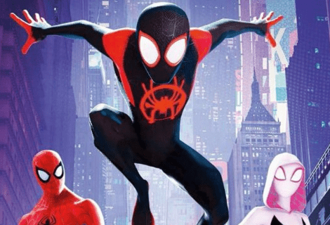 Spider-Man: Un Nuovo Universo | Recensione