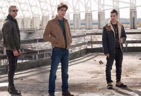 Suburra 3: online il trailer ufficiale dell'ultima stagione