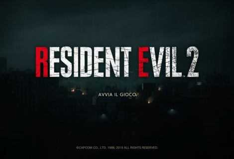 Recensione Resident Evil 2 Remake: legends never die