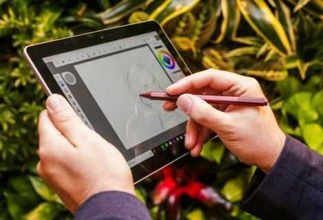 Migliori tablet Windows 10 a meno di 500 euro | Aprile 2021
