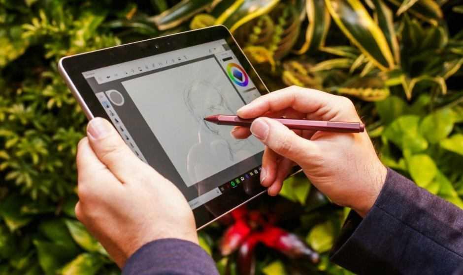 Migliori tablet Windows 10 a meno di 500 euro | Settembre 2020