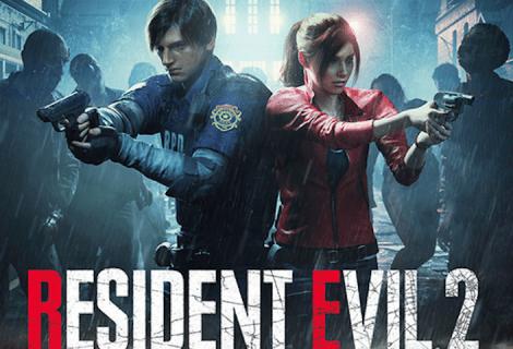 Resident Evil 2 Remake: dove si trovano tutti i rullini (Rotolo di Pellicola)