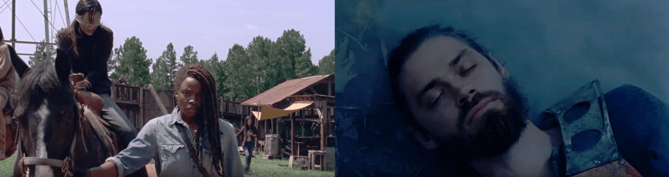 The Walking Dead 9: analisi del nuovo trailer dell'episodio 9x09