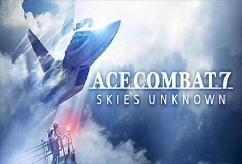 Ace Combat 7: Skies Unknown mostra il dlc per il 25° anniversario in un nuovo trailer