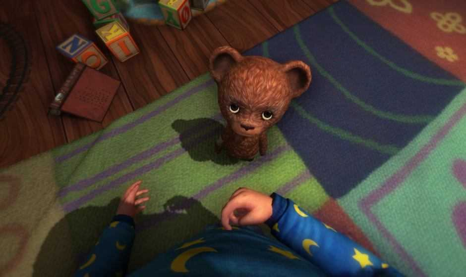 Among the Sleep - Enhanced Edition arriverà su Nintendo Switch