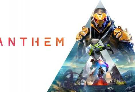Anthem: futuro su EA Access e modello free-to-play?