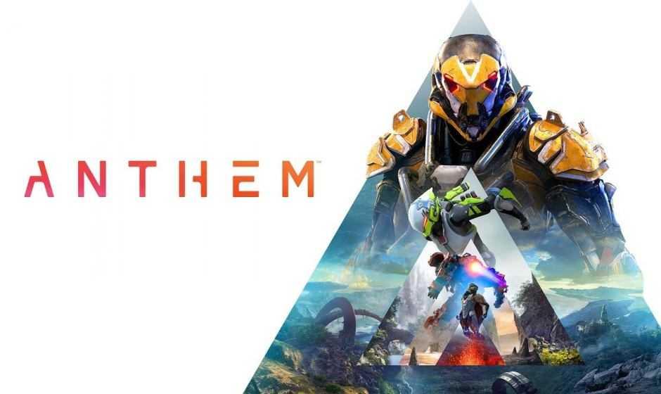 Anthem: il supporto di BioWare non finirà