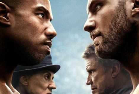 Creed 2: un film che picchia duro sulle emozioni | Recensione